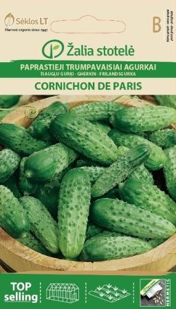 Gurka Cornichon De Paris